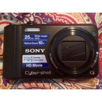 Câmera Fotográfica Sony Dsc-h70