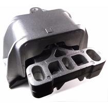 Coxim Calço Motor Cambio Esquerdo Golf Bora New Beetle A3