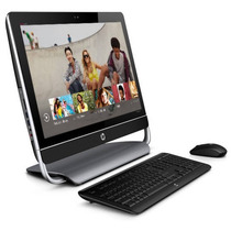 Computadora Hp All In One Touchsmart Envy 20