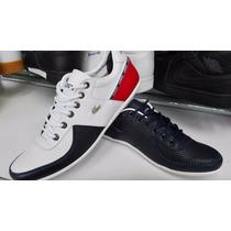 Tenis Zapatos Lacoste Hombre Oferta !!!