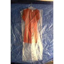 Bolsa Tintoreria Para Vestido Cubrepolvo 60x150 Envio Gratis