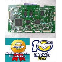 Placa Mainboard Mae Teclado Yamaha Mm6 Nova Frete Grátis