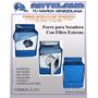 Forros Para Secadoras Filtro Externo!!. Tenemos Variedad