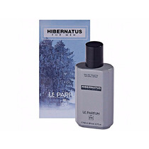 Perfume Hibernatus 100ml Paris Elysees - Similar Ted Lapidus