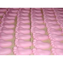 300 Mini Pezinhos Sabonete (150 Pares) R$ 58,00