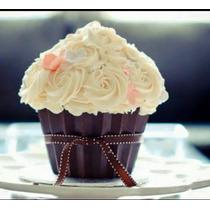 Molde Cup Cake 3d Wilton