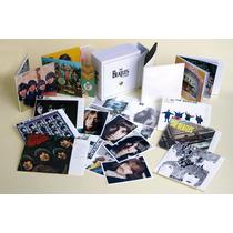 The Beatles In Mono 13 Cd Envio Gratis Dhl