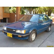 Mazda 323 Nx Mt 1500cc Pm