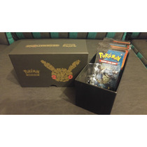 Cartas Pokemon Elite Box Generations El Mejor Precio