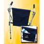 Bolso Mochila Para Andador Ortopédico Universal Ajustable