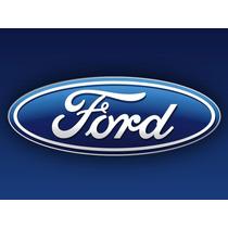 Cabeçote Ford Fiesta/ka Motor 1.0 Endura Original Ford
