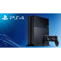 Playstation 4 Hd 500 Gb Ps4 1215a - Americano. Modelo Novo.