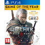 The Witcher 3 Complete Edition Fisico Y Sellado Ps4