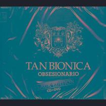 Cdvd Tan Bionica Obsesionario Black Edition Nuevo