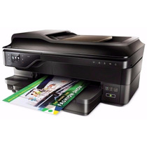 Impressora E Copiadora Multifuncional Officejet 7612