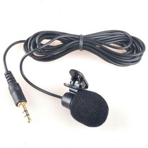 Micrófono Balita Lavalier Portable Plug 3.5 Longitud 1.5m
