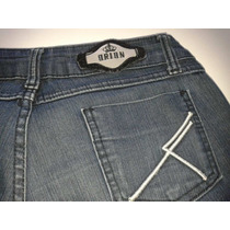 Linda Calça Jeans Feminina Marca Orion Pouquíssimo Uso 40
