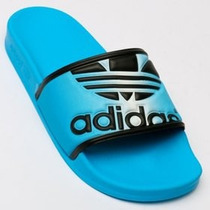 Ojotas Chancletas Adidas 100% Originales Adilette Trefoil