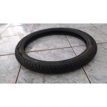 Pneu 60/100-17 Pirelli Super City Dianteiro Shineray Xy 50cc