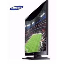 Tv Samsung 43 Plasma Full Hd Serie4 Con Factura Y Garantia