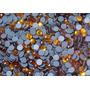 Strass Termoadhesivo Cristal 3mm 500 Unidades
