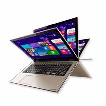 Notebook Toshiba Intel Core I7 15,6 12gb 1tb Windows Touch