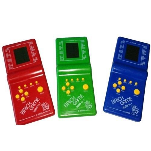 Juego Electronico Tetris Grande Mercado Envio 219 98 En Mercado