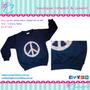 Consentidos - Ropa Infantil & Juvenil - Busos - Signo Paz