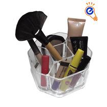 Porta Maquiagem De Plástico