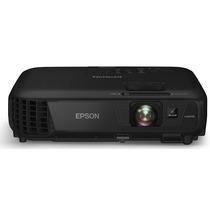 Proyector Epson Powerlite S31+ Maletin + Envio Gratis