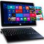Netbook / Tablet Pc 2en1 10