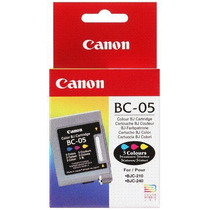 Cartucho Canon Bc-05