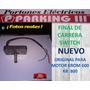 Micro Switch Motor Porton Electrico Krom 600 Kr