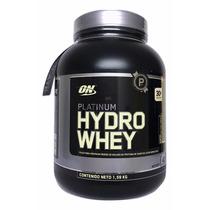 Proteina Hydro Whey On 3.5 Lb (40 Srvs) Galletas Con Crema