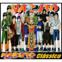Naruto Clássico E Shippuden* Episódios Dublados Dvd Video