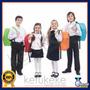 Patrones Uniformes Escolares Falda Camisa Pantalon Short
