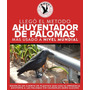 2 Ahuyenta Palomas Raven Cuervo Espantapajaros Original Sipi