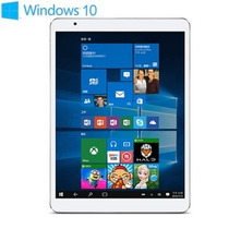 Tablet Teclast X98 Pro Pc Win10/android 5.1 4/16 Gb Of.