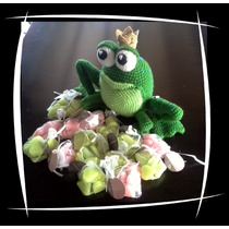 Souvenir Para Cumpleaños De Nenas!!! Princesas!!!