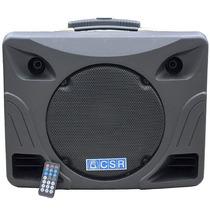 Cubo Multiuso Csr 100w C/ Bluetooth Usb (vitrine) Oferta