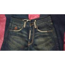 Jeans 88 Motor Club 8732 High Top Denim 34x32