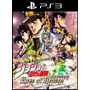 Jojos Bizarre Adventure Eyes Of Heaven Juego Digital Ps3<br><strong class='ch-price reputation-tooltip-price'>$ 24.990</strong>