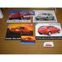 Folleto Catalogo Volkswagen Gol Gti