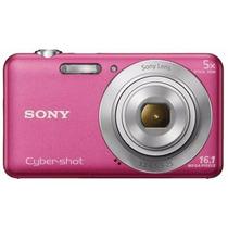 Câmera Digital Sony Cyber-shot Dsc-w710 16.1 Mp Hd Zoom