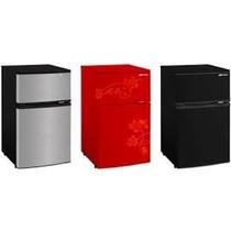 Frigobar 3.1 Ft3 Refrigerador Y Congelador
