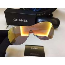 Chanel Shield 2016 Lentes De Sol