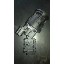 Cilindro Chave Ignição Peugeot 208 - Original