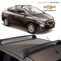Rack De Teto Original Chevrolet Gm Prisma 2014+ Cod 94754421