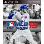 Mlb 15 The Show Para Playstation 3 (digital)
