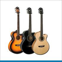 Washburn Ea14, Guitarra Electroacustica